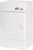 Щит наружн. распределительный ECT 4 PO (4мод.белая дверь) арт. 001100141