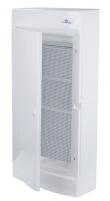 Щит пласт. наружн. исп. ECT48 MEDIA-PO (перф.панель, белая дверца) арт. 001100214