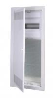 Щит металлопластик. ECG 56Н COMBO3/1-I (12+2мод, 1ряд., 3м.п., перф.метал.двер.) арт. 001100227