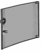 Прозрачная дверца ECT 2x18PT Арт. 1101141