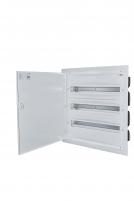 Щит металлопластиковый ERP24-3 (3х24мод.) арт. 001101294