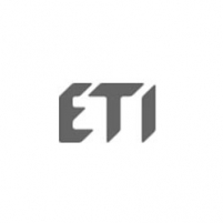 Щит пласт. внутр. исп. ECM24PO MEDIA/EMPTY (пустой, белая дверца) арт. 001101304