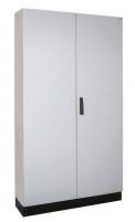 Шкаф металлический HXS300 4-12 PH1 (В1850хШ1050хГ300, цоколь 100мм, 2дв.,  IP55) арт. 001325104