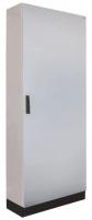 Шкаф металлический HXS300 3-12 PH1V1 (В1850хШ800хГ300, цоколь 100мм, М.П., 1дв., IP65) арт. 001325503
