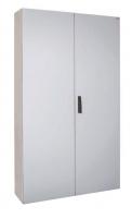 Шкаф металлический HXS400 4-13 (В2000хШ1050хГ400, 2дв., IP55) арт. 001327510