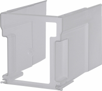 Защитная крышка клемм HA - SL 123/10 арт.1692421