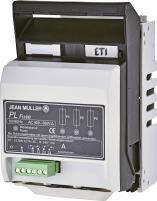 Разъединитель предохранителя HVL00 3P M8-M8 EFM арт.1692561