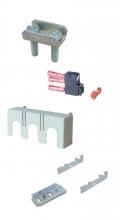 Адаптер для монтажа на DIN-рейку DIN 00 100-150mm арт.1692731
