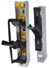 Вертикальные разъединители предохранителей серии NH SL1H 3P M10 арт.1695210