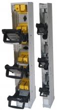 Вертикальные разъединители предохранителей серии NH SL2H 1P SP.300 арт.1695221