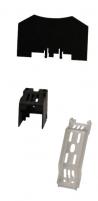 Призмат. зажим P002 (2x(10 - 35 mm2), Al/Cu) арт. 001701217