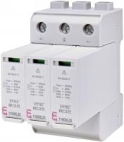 Ограничитель перенапряжения ETITEC EM T12 PV 1100/6,25 Y (для PV систем) арт. 002440580