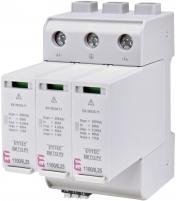 Ограничитель перенапряжения ETITEC EM T12 PV 1100/6,25 Y RC (для PV систем) арт. 002440581