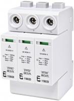 Ограничитель перенапряжения ETITEC EM T2 PV 1100/20 Y (для PV систем) арт. 002440623