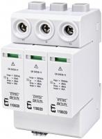 Ограничитель перенапряжения ETITEC EM T2 PV 1100/20 Y RC (для PV систем) арт. 002440624