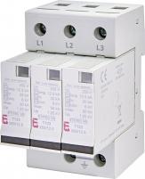 Ограничитель перенапряжения ETITEC VS T123 255/12,5 (3+0) арт. 002442923