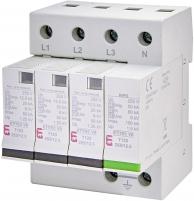 Ограничитель перенапряжения ETITEC VS T123 255/12,5 (3+1) арт. 002442925