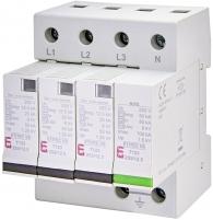 Ограничитель перенапряжения ETITEC VS T123 255/12,5 (3+1) RC арт. 002442931