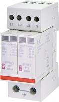 Ограничитель перенапряжения ETITEC VS T123 255/25 (2+0) RC арт. 002442934
