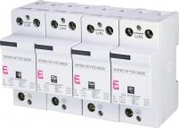 Ограничитель перенапряжения ETITEC VS T123 255/25 (4+0) RC арт. 002442935