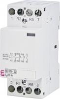 Контактор модульный RD 25-22 24V AC/DC арт. 002464015