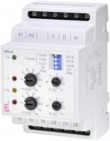 Реле контроля уровня жидкости HRH-8 230V (2x16A_AC1) арт. 002470293