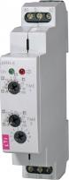 Реле контроля уровня жидкости HRH-8 24V (2x16A_AC1) арт. 002470294
