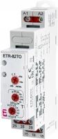 Реле задержки вкл./отключения ETR-82 TO 12-240V AC/DC (2x8A_AC1) арт. 002473075