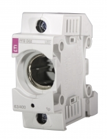 Держатель предохранителя PFB D02 1p LED (63А, E18) арт. 002510022