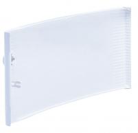 Белая дверца ECT12PO Арт. 1101106