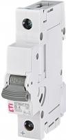 Авт. выключатель ETIMAT P10 DC 1p B 4A (10 kA) арт. 00260400103
