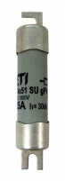 Предохранитель CH SU 14x51 gPV 16A 1000V (10kA) арт.2637305