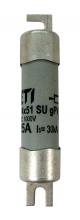 Предохранитель CH SU 14x51 gPV 25A 1000V (10kA) арт.2637309