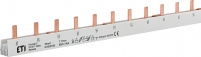 Шина питания IZS 16/3F/39 (16мм2, 3P, 1.05м, Pin, 39mod.) арт. 002921254