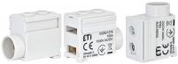 Вводная клемма EFB-50 (50mm2, 160A, 1000V AC/DC) арт. 002921278