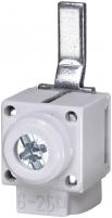 Вводная клемма EFB-25PT-15 (Pin/15мм, верх, 6-25mm2, 80A, 690V AC/1500V DC) арт. 002921283