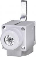 Вводная клемма EFB-50PT-15 (Pin/15мм, верх, 6-50mm2, 125A, 690V AC/1500V DC) арт. 002921284