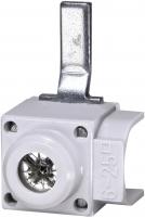 Вводная клемма EFB-25PS-15 (Pin/15мм, сбоку, 6-25mm2, 80A, 690V AC/1500V DC) арт. 002921285