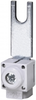 Вводная клемма EFB-25FT-28 (Fork/28мм, верх, 6-25mm2, 80A, 690V AC/1500V DC) арт. 002921286