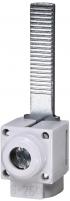Вводная клемма EFB-25PT-29 (Pin/29мм, верх, 6-25mm2, 80A, 690V AC/1500V DC) арт. 002921288