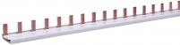 Шина питания IZS 35/1F/57 (35мм2, 1P, 1.01м, Pin, 57mod.)_(57xETIMAT) арт. 002921291
