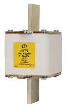 Предохранитель M2 gPV 250A/1000V DC арт.4110344
