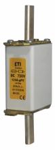 Предохранитель NH-1C gR-PV  125A 750V DC арт.4110517