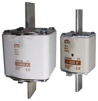 Предохранитель NV-NH 3/gTr   72A (50kVA) 400V арт.4115400