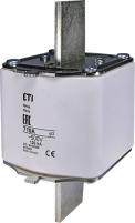 Предохранитель NH-4a/gG  710A 500V (HVL) арт.4116109