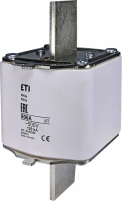 Предохранитель NH-4a/gG  800A 500V (HVL) арт.4116110
