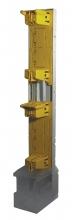 Держатель предохранителя L2-2/1200V/9/KM2G-F/HA/PV (250А DC 1200V) арт.4122040