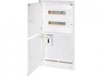 Щит металлопластиковый ERP12-5-2V MEDIA арт.1101371