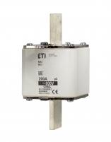 Предохранитель NH-3/gG 200A 800V арт. 004184496