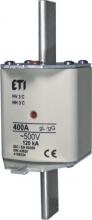 Предохранитель NV 3C gG 250A / 400V арт.4186119